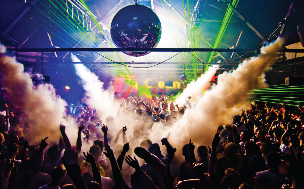 The best party destinations of Asia