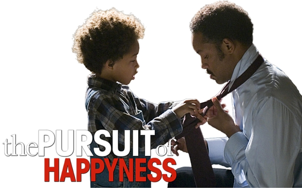 The Pursuit of Happyness,  Father's Day