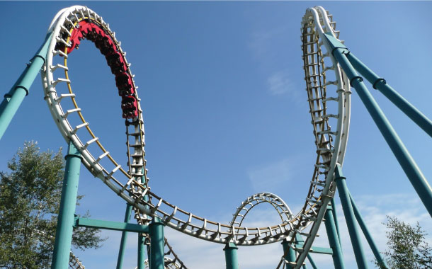 Things to do if you hate roller coasters