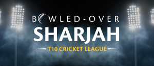 Bowled over Sharjah