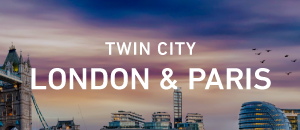 Twin City - London & Paris