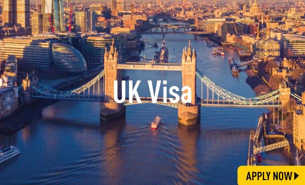 UK Visa Online