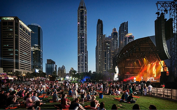7 Most Happening Events at the Dubai Shopping Festival