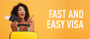 Fast and Easy Visa