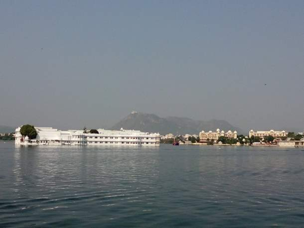 Why Bollywood loves Udaipur