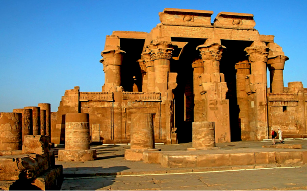Why Egypt Is The Country You Need To Be Visiting