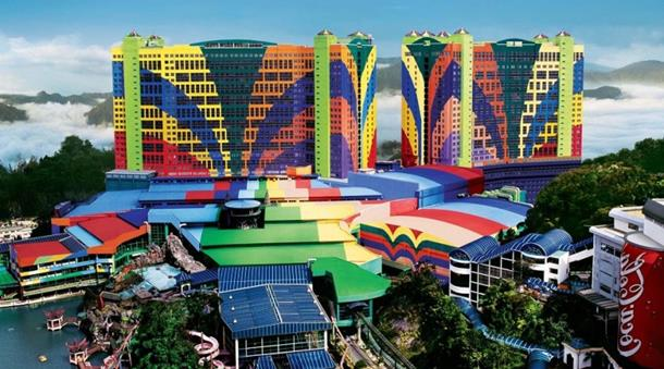 Worlds-largest-hotel-in-Malaysia