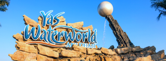 Yas waterworld