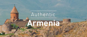 Authentic Armenia