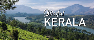 Blissful Kerala